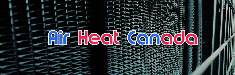 Air Heat Canada